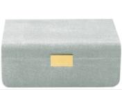 Aerin Modern Shagreen Large Box Mist