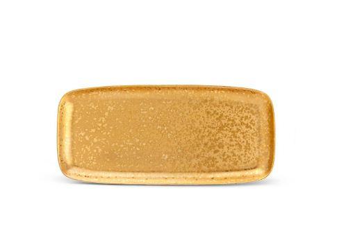 Alchimie Rectangular Platter, Medium