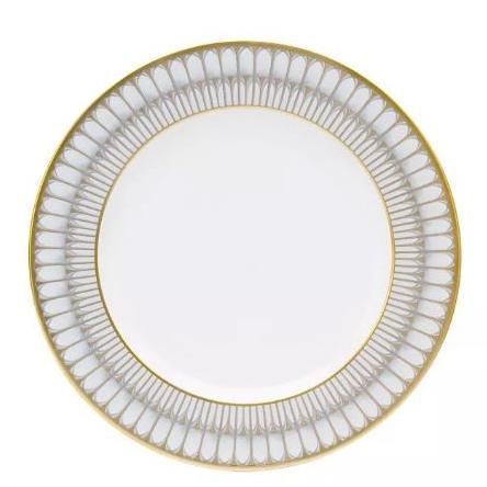 Arcades Dinner Plate