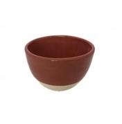 Medium Dip Bowl Poppy