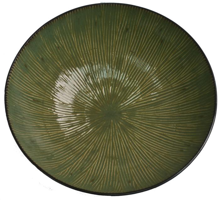 Bali (Gres Shape) Individual Salad Bowl