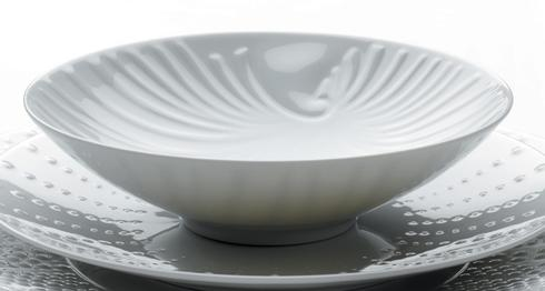 Sania Individual Salad Bowl