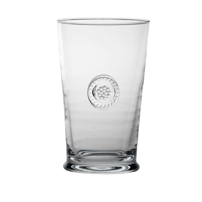 Berry & Thread Highball Glasses