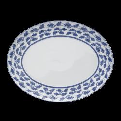 Blou Shou Large Platter