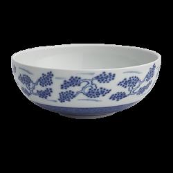 Blue Shou Cereal Bowl