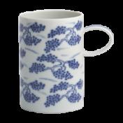 Blue Shou Mug