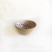 Rice Bowl Fern Poppy