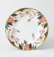 Chelsea Garden Fleur Accent Plate