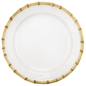 classic bamboo dinner