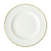 royal crown derby chelsea duet salad plate