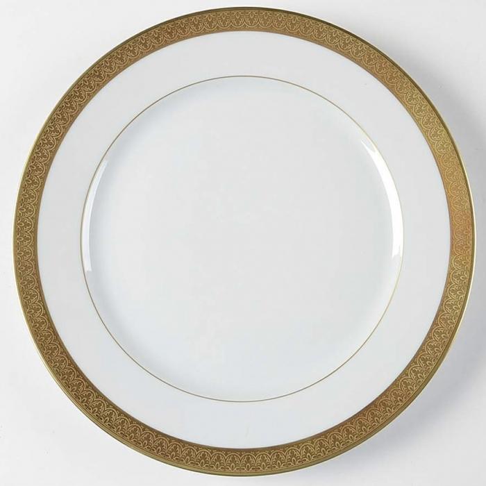 Valencay Salad Plate
