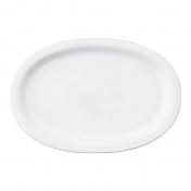 "Puro Whitewash 16"" Platter"