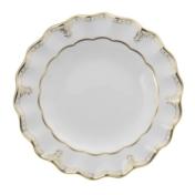 Elizabeth Gold Dinner Plate