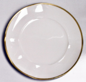 Simply Elegant Simply Elegant Dinner Plate