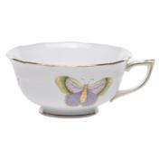 Royal Garden Tea Cup (8 Oz)