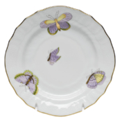 "Royal Garden Bread & Butter 6""D"