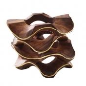 Pavilion Napkin Ring