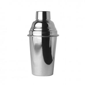 Salisbury Pewter cocktail shaker