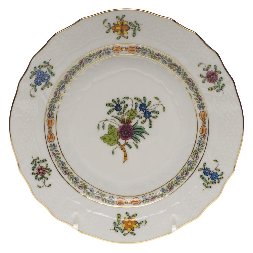 Windsor Garden Bread Butter Plate Elizabeth Bruns Inc