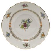 "Windsor Garden Salad Plate  7.5""D"