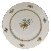 """Windsor Garden Dinner Plate  10.5""""D"""
