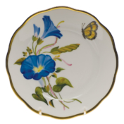 "Amer Wildflower-Mg Bread & Butter Plate  6""D - M"