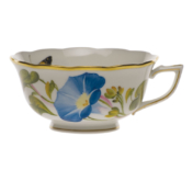 Amer Wildflower-Mg Tea Cup - Morning Glory  (8 Oz)