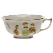 Market Garden Tea Cup  (8 Oz)