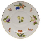 """Market Garden Salad Plate  7.5""""D"""