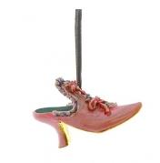 Fanciful Shoe