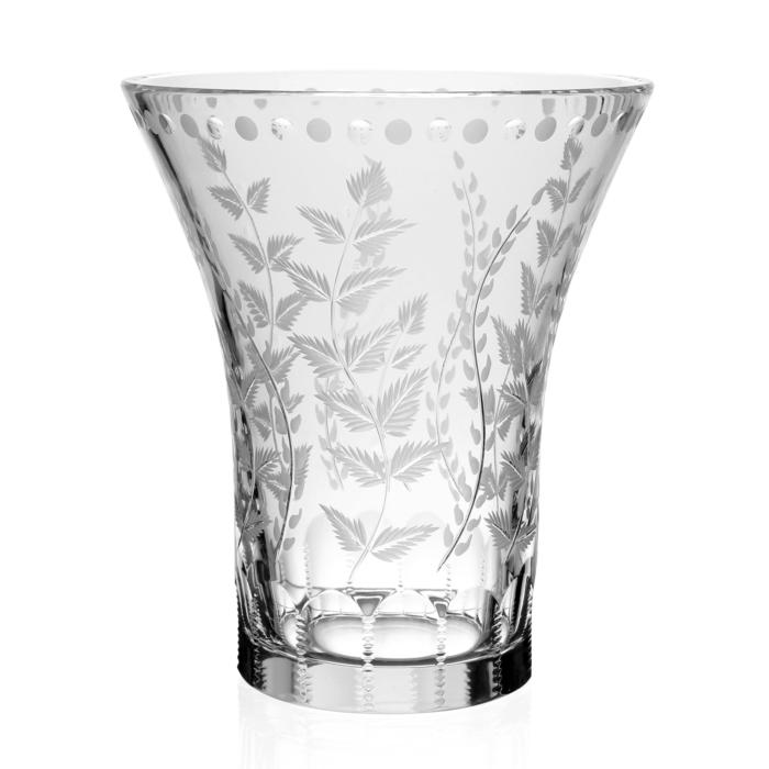 "william yeoward fern 8"" vase"