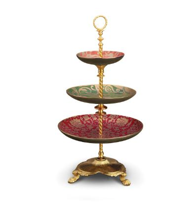 Fortuny 3-Tier Server
