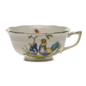 Chanticleer Tea Cup - Motif 03 (8 Oz)