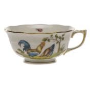 Chanticleer Tea Cup - Motif 04 (8 Oz)