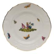 """Chanticleer Bread & Butter Plate - Mo 02 6""""D"""