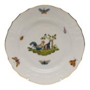 """Chanticleer Bread & Butter Plate - Mo 04 6""""D"""