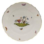 """Chanticleer Dinner Plate - Motif 01 10.5"""""""