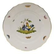 """Chanticleer Dinner Plate - Motif 03 10.5"""""""