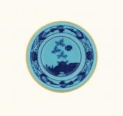 Ginori Oriente Italiano Iris Soy Sauce Cup