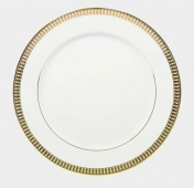 HAVILAND PLUMES OR LARGE DINNER PLATE