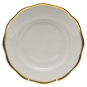 """Gwendolyn Salad Plate  7.5""""D"""