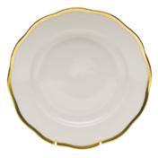 """Gwendolyn Dessert Plate  8.25""""D"""