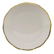 "Gwendolyn Dinner Plate  10.5""D"