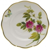 Herend Passion Flower Salad Plate