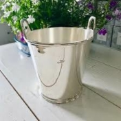 Hotel Silver Connaught Wine Bucket