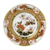 Imari Accent Plates Imperial Garden