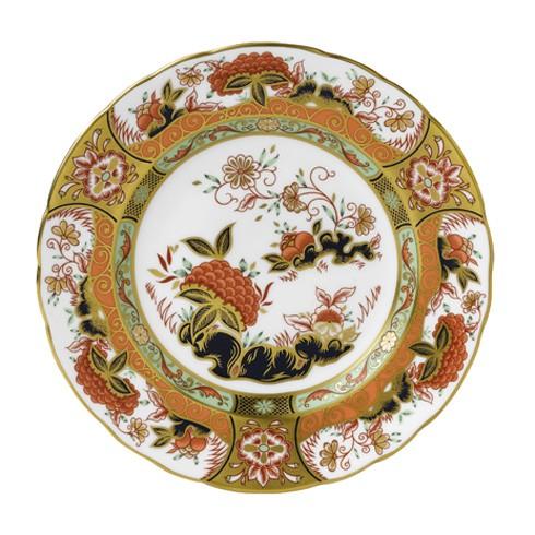 Imari Accent Plates Imperial Garden  sc 1 st  Elizabeth Bruns & Imari Accent Plates Imperial Garden - Elizabeth Bruns Inc.