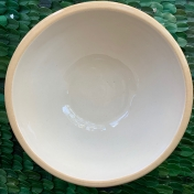 Rice Bowl Ivory