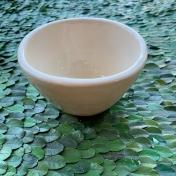 Terrafirma Mini Dip Bowl Ivory