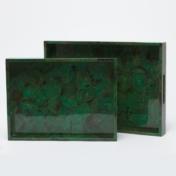 Jade Green Tab